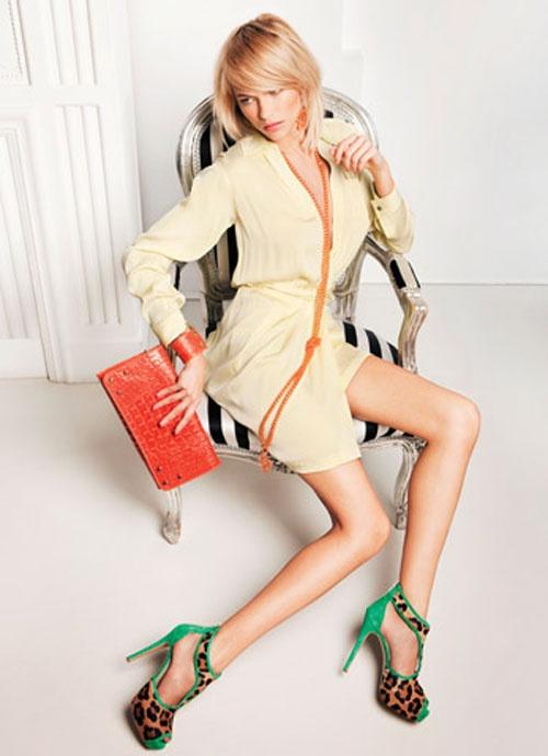 abbinamenti scarpe borse accessori