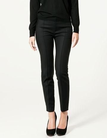 Donna Sigaretta Che Abbinare Pantalone A Scarpe TFJK1c3l
