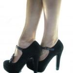 scarpe donna decolte