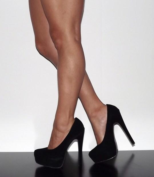 scarpe donna natale