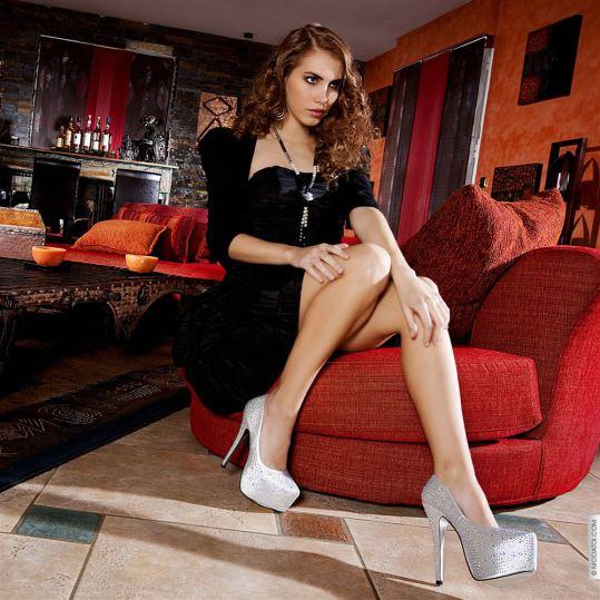 scarpe donna decollete abbinamenti