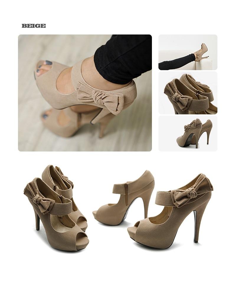scarpe donna online decollete