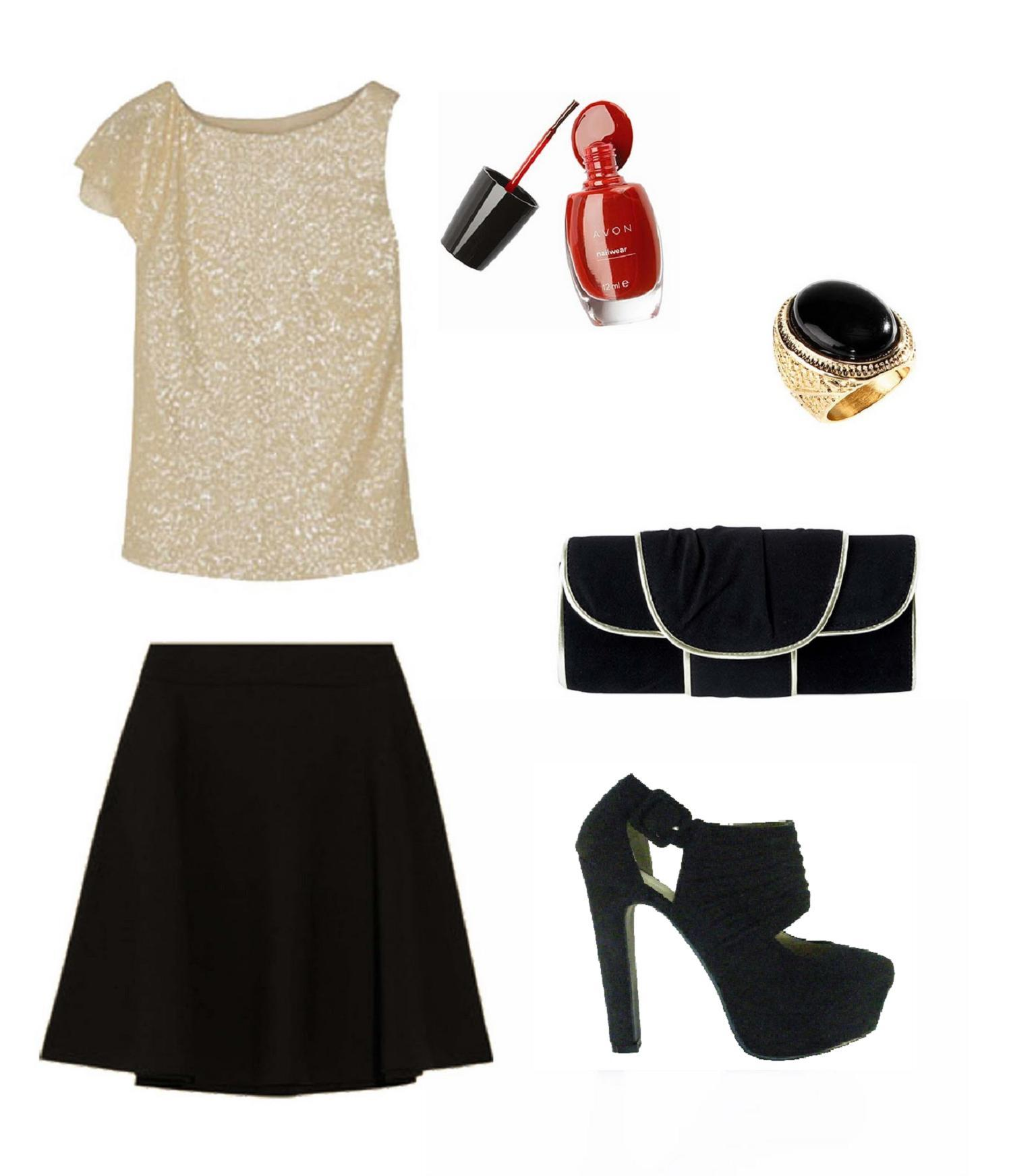 outfit san valentino 2013