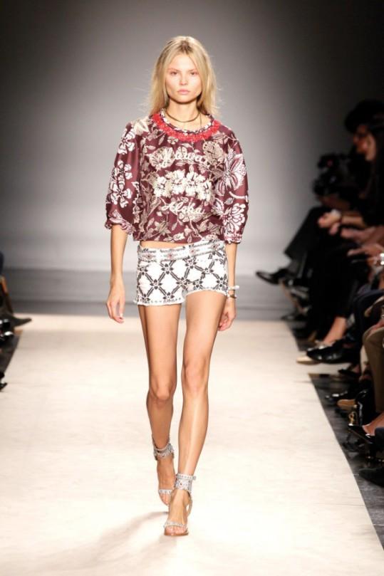 shorts donna 2013