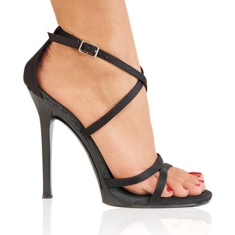 sandali eleganti raso tallone chiuso gala-41