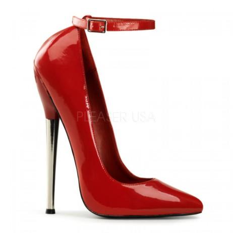 scarpe decollete tacchi altissimi 16 cm dagger 12 (1)