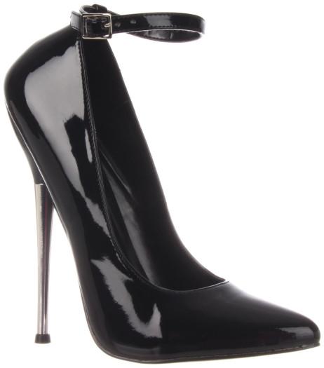 scarpe decollete tacchi altissimi 16 cm dagger 12 (2)