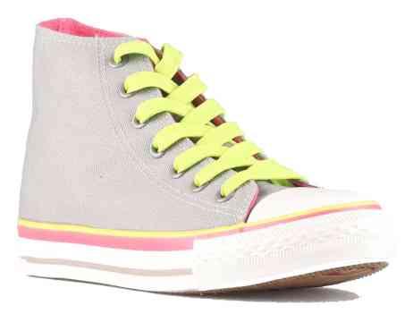 sneakers donna modello converse all star (2)
