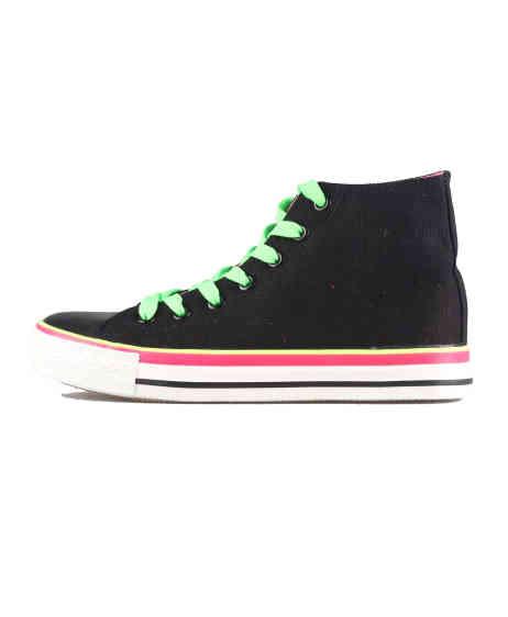 sneakers donna modello converse all star (5)