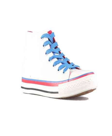 sneakers donna modello converse all star (9)