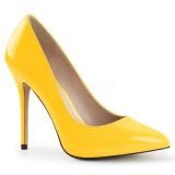 scarpe donna sandali stivali decolte tacchi plateau eleganti AMUSE-20
