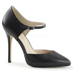scarpe donna sandali stivali decolte tacchi plateau eleganti AMUSE-35