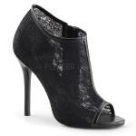 scarpe donna sandali stivali decolte tacchi plateau eleganti AMUSE-56