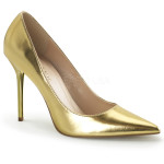 scarpe donna sandali stivali decolte tacchi plateau eleganti CLASSIQUE-20