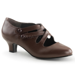 scarpe donna sandali stivali decolte tacchi plateau eleganti DAME-02