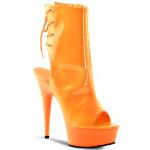 scarpe donna sandali stivali decolte tacchi plateau eleganti DELIGHT-1018UV