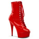 scarpe donna sandali stivali decolte tacchi plateau eleganti DELIGHT-1020