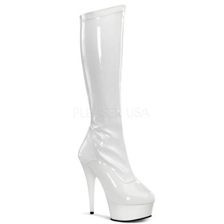 scarpe donna sandali stivali decolte tacchi plateau eleganti DELIGHT-2000
