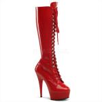 scarpe donna sandali stivali decolte tacchi plateau eleganti DELIGHT-2023