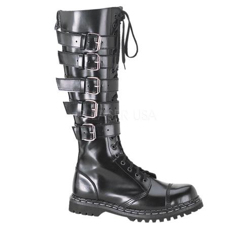scarpe donna sandali stivali decolte tacchi plateau eleganti GRAVEL-20