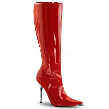 scarpe donna sandali stivali decolte tacchi plateau eleganti HEAT-2010