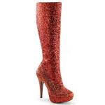 scarpe donna sandali stivali decolte tacchi plateau eleganti LOLITA-300G