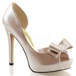 scarpe donna sandali stivali decolte tacchi plateau eleganti LUMINA-32
