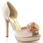 scarpe donna sandali stivali decolte tacchi plateau eleganti LUMINA-34