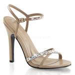 scarpe donna sandali stivali decolte tacchi plateau eleganti MELODY-15