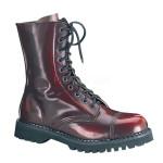 scarpe donna sandali stivali decolte tacchi plateau eleganti ROCKY-10