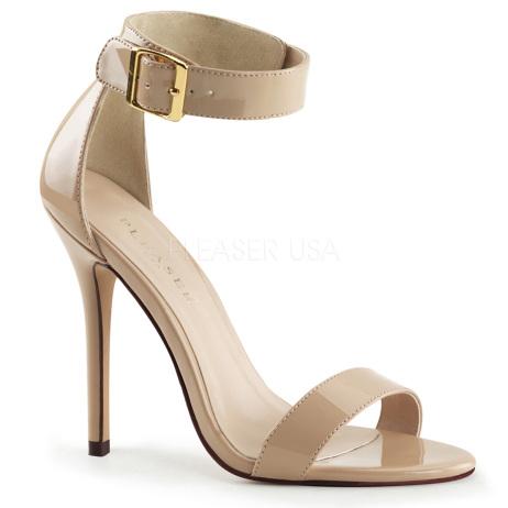 sandali vernice beige tacchi spillo cinturino amuse-10-cr