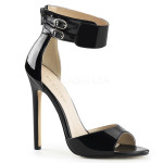 scarpe donna sandali stivali decolte tacchi plateau eleganti SEXY-19