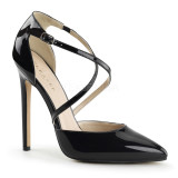 scarpe donna sandali stivali decolte tacchi plateau eleganti SEXY-26