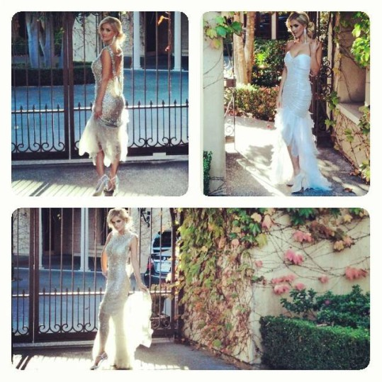 scarpe sposa bianco