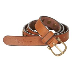 Cintura donna Pepe jeans  MARGARET BELT  marrone