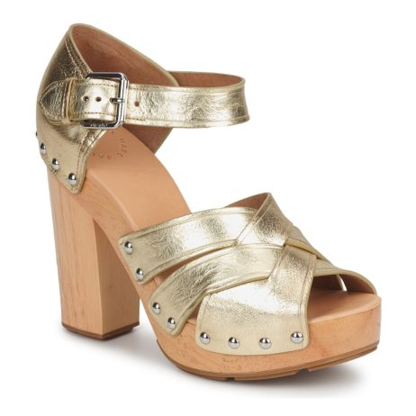 Sandali donna Marc by Marc Jacobs  VENTA  oro