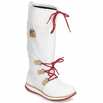 Scarpe da neve donna Sorel  SOREL '88  Bianco