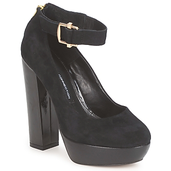 Scarpe donna French Connection  JUINES  nero