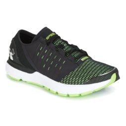 Scarpe uomini Under Armour  UA SPEEDFORM EUROPA  nero