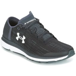 Scarpe uomini Under Armour  UA SPEEDFORM VELOCITI  nero
