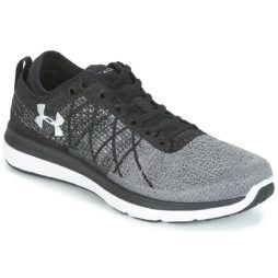 Scarpe uomini Under Armour  UA THREADBORNE FORTIS  nero