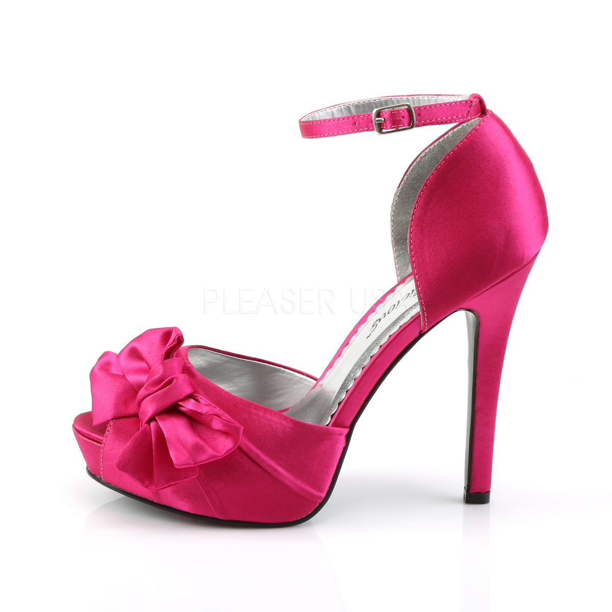 Sandalo, Tronchetti Pleaser LUMINA 36    LUMINA36 HPSA    Spedizione   07e926