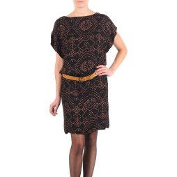 Abito corto donna Antik Batik  QUINN  Nero Antik Batik 3661320450899