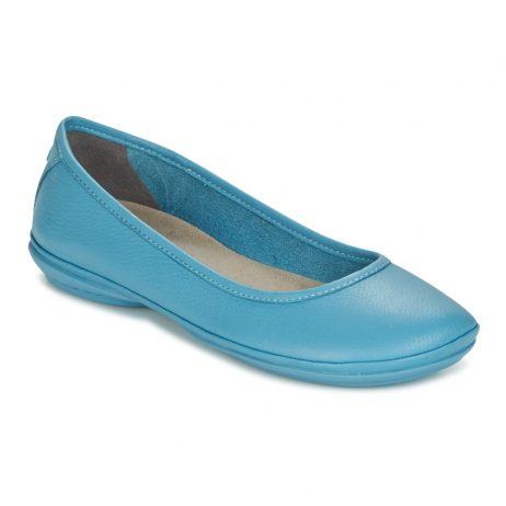 Ballerine donna Camper  RIGHT NINA  Blu Camper 8432561357088