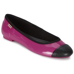 Ballerine donna Hunter  ORIGINAL BALLET FLAT  Rosa Hunter 5013441332772