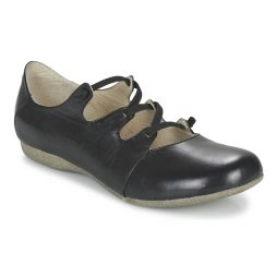 Ballerine donna Josef Seibel  FIONA 04  Nero Josef Seibel 4053567299277