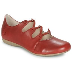 Ballerine donna Josef Seibel  FIONA 04  Rosso Josef Seibel 4056828005921