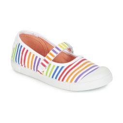 Ballerine donna Little Marcel  LM AIX STP  Multicolore Little Marcel 3610466923705