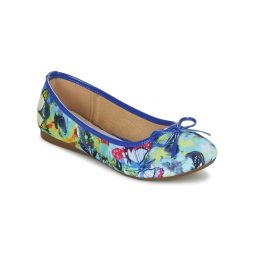 Ballerine donna Moony Mood  EVIANITA  Blu Moony Mood
