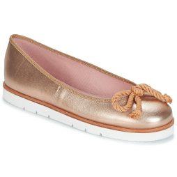 Ballerine donna Pretty Ballerinas  AMI  Oro Pretty Ballerinas 8432338800632